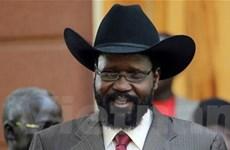 Tổng thống Nam Sudan ân xá các nhóm vũ trang