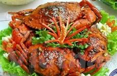 Một số điều cần phải kiêng kỵ mỗi khi ăn cua biển