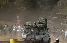 Malawi: Bạo loạn bùng phát từ các cuộc biểu tình