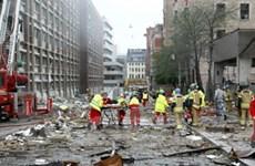Thế giới kịch liệt lên án các vụ tấn công tại Na Uy