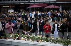 Na Uy lập ủy ban rút kinh nghiệm về 2 vụ khủng bố
