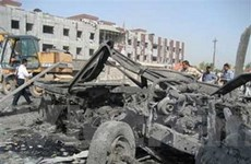 Al-Qaeda ở Iraq thánh chiến trả thù cho bin Laden