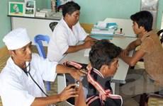Khánh thành Trạm y tế quân dân y xã Bù Gia Mập