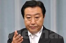 Thủ tướng Noda tiếp tục bổ nhiệm nhân sự cấp cao