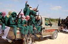 Algeria tổ chức Hội nghị quốc tế chống khủng bố