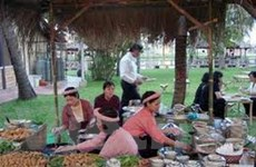 Cần đánh thức tiềm năng du lịch ẩm thực Hà thành