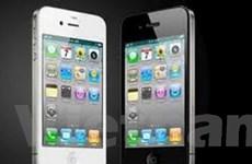 Phiên bản iPhone 4S xuất hiện trên hệ thống AT&T?