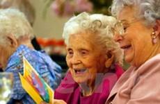 Tuổi thọ trung bình của người dân Canada tăng cao