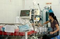 Việt Nam có tới 200.000 người bị đột quỵ mỗi năm