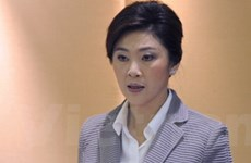 Thủ tướng Thái Lan thăm Myanmar thúc đẩy hợp tác