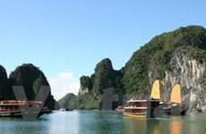 Hơn 600.000 lượt tin nhắn bầu chọn Vịnh Hạ Long