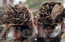 Ấn Độ làm lễ đổi tên nhằm đổi đời cho các bé gái