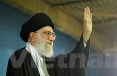 """Đại giáo chủ Iran cáo buộc Mỹ """"âm mưu khủng bố"""""""