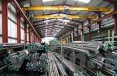 Trung Quốc phải tăng cường nhập khẩu quặng sắt