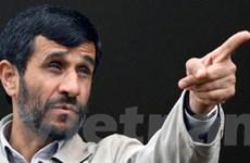 Iran tuyên bố sẽ trả đũa các hành động quân sự