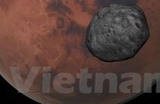 Nga phóng tàu để lấy mẫu đất từ vệ tinh sao Hỏa