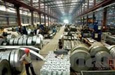 Baosteel sẽ giảm giá thép vào tháng 12 năm nay