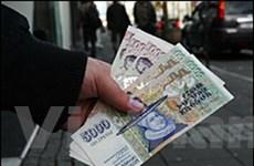 Iceland thông qua chiến lược phát triển kinh tế mới