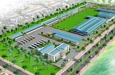 Thừa Thiên-Huế công bố kế hoạch xây dựng KCN