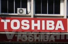 Toshiba sản xuất động cơ máy móc tiết kiệm điện