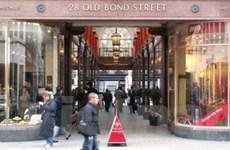 London - nơi mua sắm được ưa chuộng nhất châu Âu
