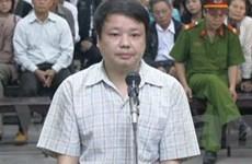 Tổng giám đốc lĩnh án tù chung thân vì lừa đảo