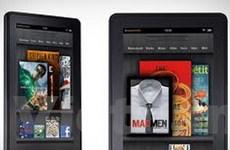 Apple kiện Kindle vi phạm bản quyền App Store