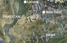 Binh sỹ Ấn Độ và Pakistan đấu súng qua biên giới
