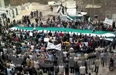"""""""Khủng hoảng Syria có thể giải quyết giống Yemen"""""""