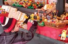 Việt Nam dự Hội chợ Giáng sinh từ thiện Sri Lanka