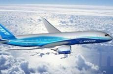 WB rót 62 triệu USD cho an toàn hàng không TBD