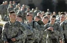 NATO đã chấm dứt sứ mệnh huấn luyện tại Iraq