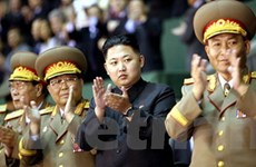 Những nhân vật chính trong chế độ mới ở Triều Tiên