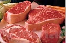 Khẳng định thương hiệu thịt bò H'Mông Cao Bằng