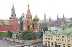 Nga mở rộng ranh giới thủ đô Mátxcơva gấp 2,4 lần