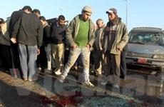 Quốc tế lên án các vụ đánh bom đẫm máu tại Iraq