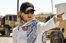 Tin về vụ tiêu diệt bin Laden bị rò rỉ cho Hollywood