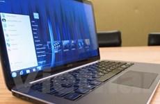 Hãng Dell trình làng mẫu ultrabook XPS 13 đầu tiên