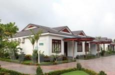 Forever Green Resort chính thức đón khách dịp Tết