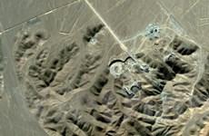 Điều tra yếu tố quân sự ở chương trình hạt nhân Iran