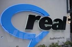 Intel mua hàng loạt bằng sáng chế của RealNetworks