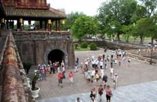 Gần 30.000 khách quốc tế đến Huế trong dịp Tết