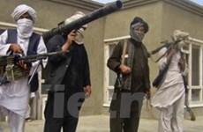 Phái viên Tổng thống Mỹ gặp các thủ lĩnh Taliban
