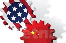 Mỹ kiếm quan hệ hợp tác thực tiễn với Trung Quốc