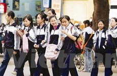 Cần có biện pháp hạn chế tình trạng học sinh bỏ học