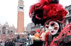 Các nước châu Âu tưng bừng trong Lễ hội mùa Đông