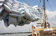 Xuất khẩu gạo, chăn nuôi ổn định trong năm 2012