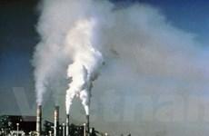 """""""Hành động khẩn cấp hoặc trả giá đắt về môi trường"""""""