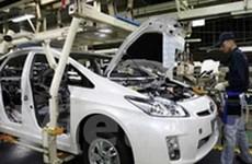 Toyota trì hoãn việc giảm quy mô của nhà máy Aichi