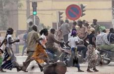 Mali: Các đảng phái chính trị lên án cuộc đảo chính